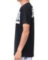 ブラック:180cm67kg(Lサイズ着用)