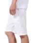 ホワイト :180cm67kg(Mサイズ着用)