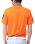 オレンジ180cm67kg(Lサイズ着用)