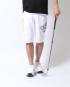 ホワイト:180cm/67kg(Mサイズ着用)