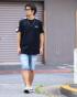ブラック:175cm/67kg(XLサイズ着用)