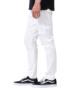 ホワイト:180cm67kg(Mサイズ着用)