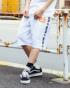 ホワイト:179cm/60kg(Mサイズ着用)