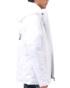 ホワイト:180cm67kg(XLサイズ着用)