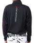 ブラック:180cm/67kg(Lサイズ着用)