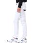 ホワイト:180cm67kg(32inc着用)