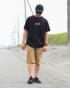 ブラック:175cm70kg(XLサイズ着用)
