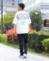 キナリ:183cm/65kg(XLサイズ着用)
