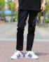 ブラック:183cm/65kg(Mサイズ着用)