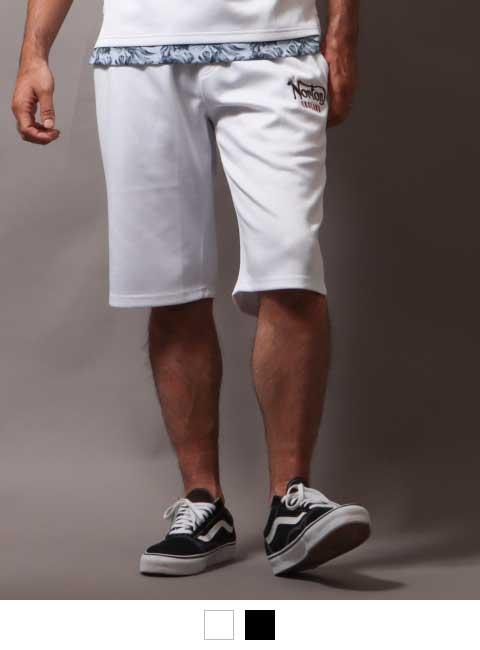 ホワイト:177cm/72kg(Mサイズ着用)
