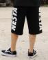 ブラック:179cm/60kg(Lサイズ着用)