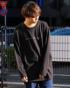 ブラック:173cm/60kg(Lサイズ着用)