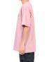 ピンク:180cm67kg(Lサイズ着用)