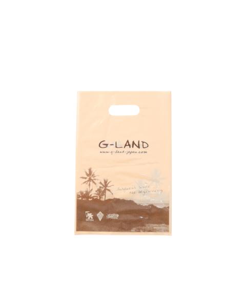 G-LAND ショップバッグ:サイズ【小】