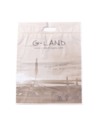 G-LAND ショップバッグ:サイズ【中】